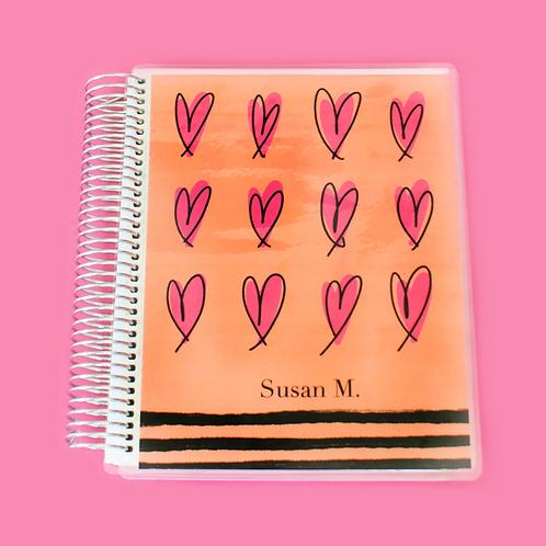 Lover Simpli Me Planner