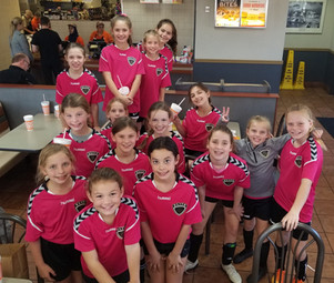 Elite FC Girls