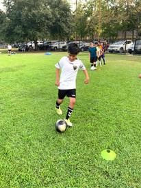 Elite FC Boys