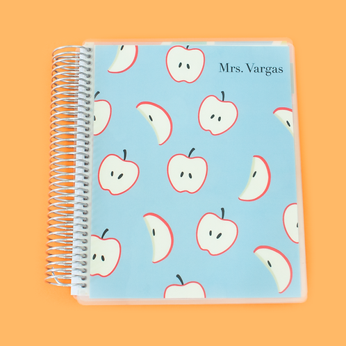 Apples Academic Planner