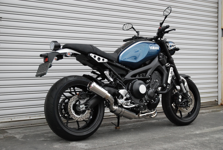 XSR900-AP