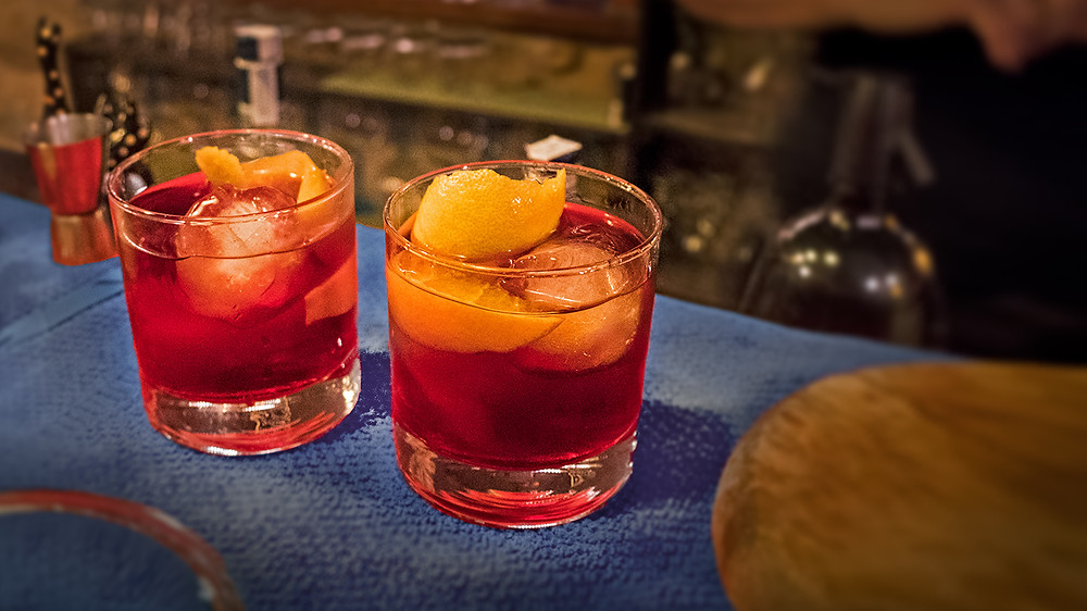 Classic Vermouth recipe