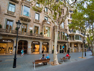 Best Places to Stay in Barcelona, Spain