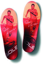 Sole Signature DK Response Orthopedic Insoles for Men and Women