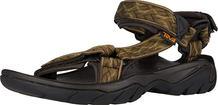 Action Sports (Teva DE) Men's Slingback Sling Back Sandals
