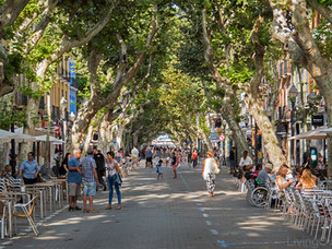 Living and Retiring in Denia, Spain