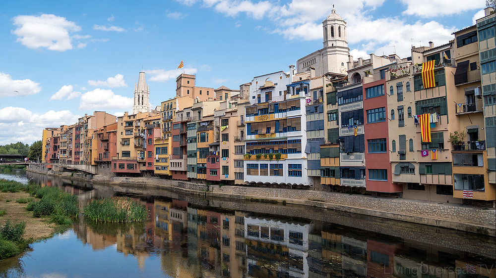 There are many living options in Gerona, Spain for expats looking to retire abroad.