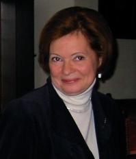 Jacqueline Guisset, conférencière