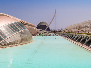 Living and Retiring in Valencia, Spain