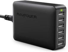 USB Charger RAVPower