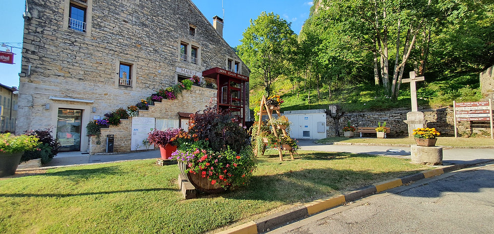 Saint-Sorlain-en-Bugey