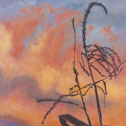 Slingland- Twilight Harvest