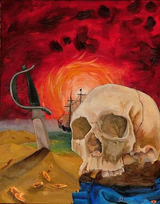 Slingland- Dead Men Tell No Tales
