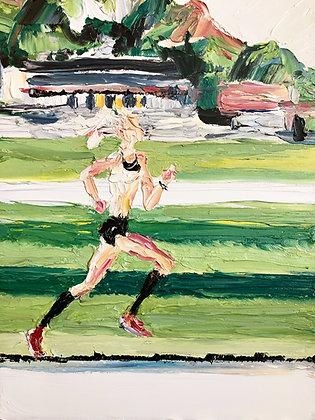 Latos- Olympian