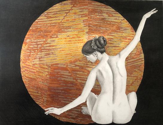 Rickerson- New Moon