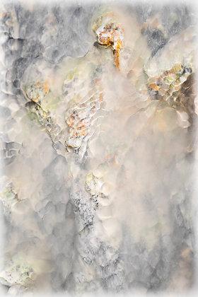 Reger- WaterColors, Lassen Volcanic National Park