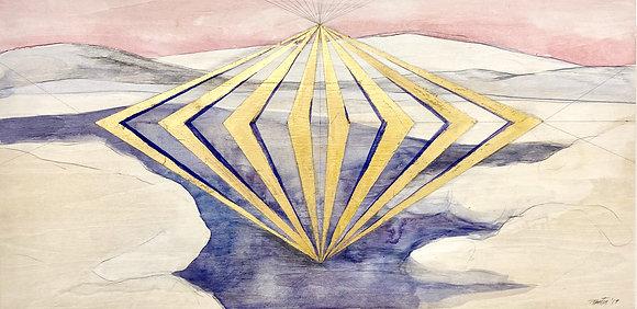 Todorova - Reflected Diamond
