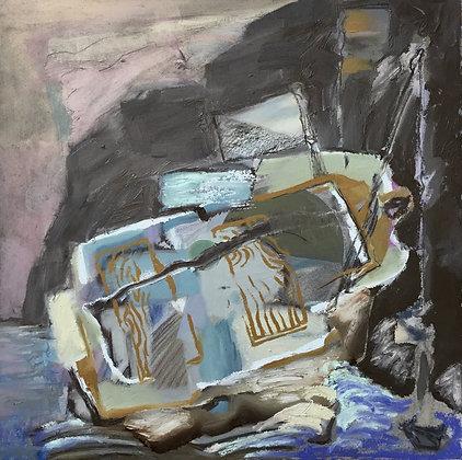 Penniman- Fishing Boat
