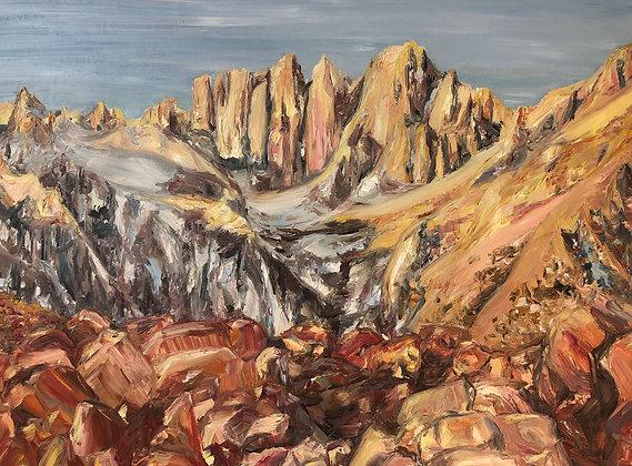 Latos- Mount Whitney