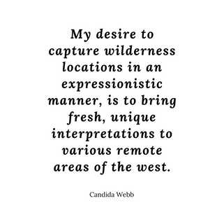 Candida Webb