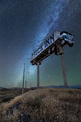 Mayes- Truck Inn   Fernley, NV