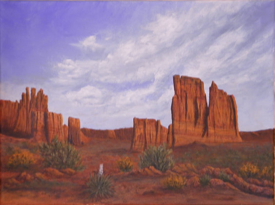 Clarke- Courthouse Towers