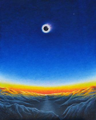 Rebelle- Sun Eclipse