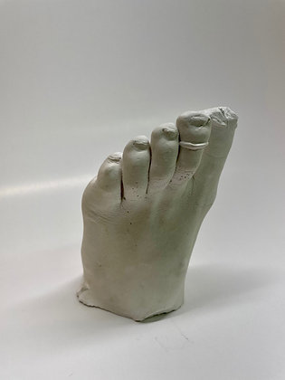 Sutliff- Toe Ring