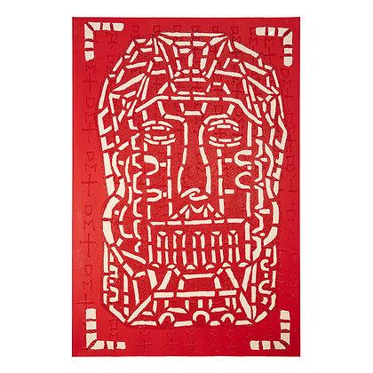 Barrientos- Untitled1 (Simbolos Series)
