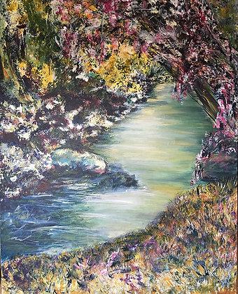 Partridge- Feels Like Spring