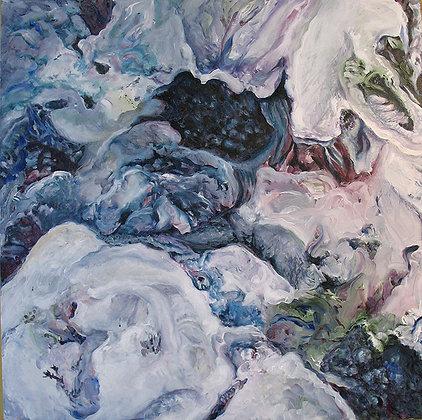 Partridge- Under the Snowdrifts