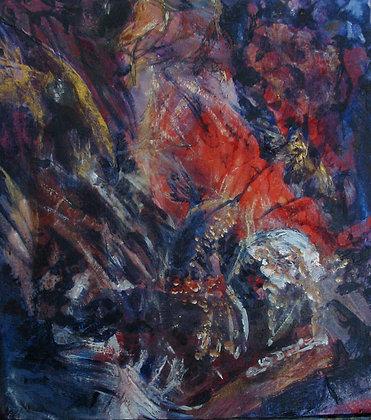 Partridge- Light Emerges