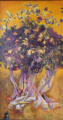 Kreyeski - Memory Tree