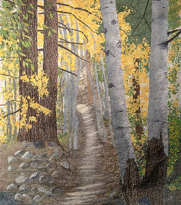 Gardner- Timberline Trail