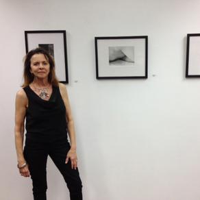 Stephanie Hogen Talks 'Me & The Nude'