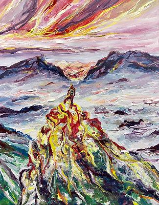 Latos- Mountain Veins