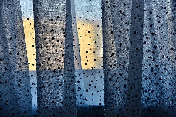 Yinger- #1142 Curtain- 9/21/21