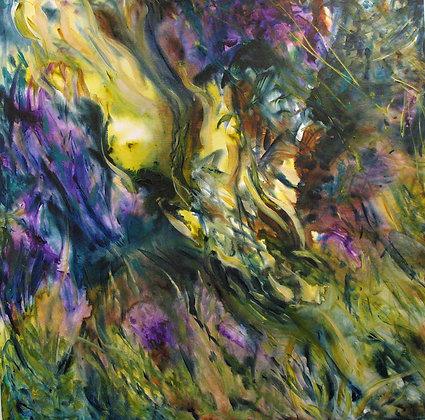 Partridge- Transcendent Summer