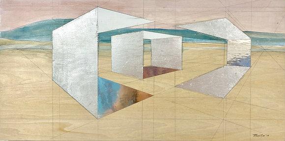 Todorova - Arizona Open Cubes