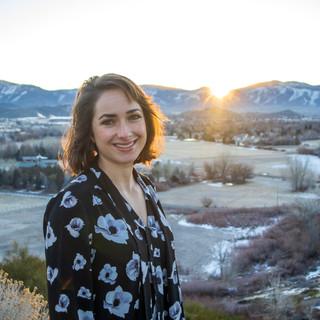 Briana Dolan, Founder & Chief Content Creator