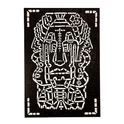 Barrientos- Untitled14 (Simbolos Series)