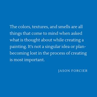 Jason Forcier
