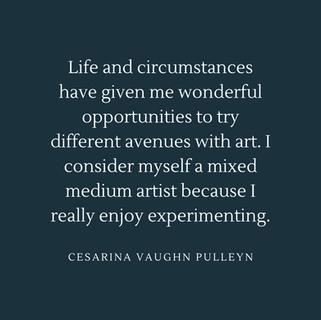 Cessie Vaughn Pulleyn