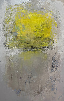 Handau- Yellow No. 8