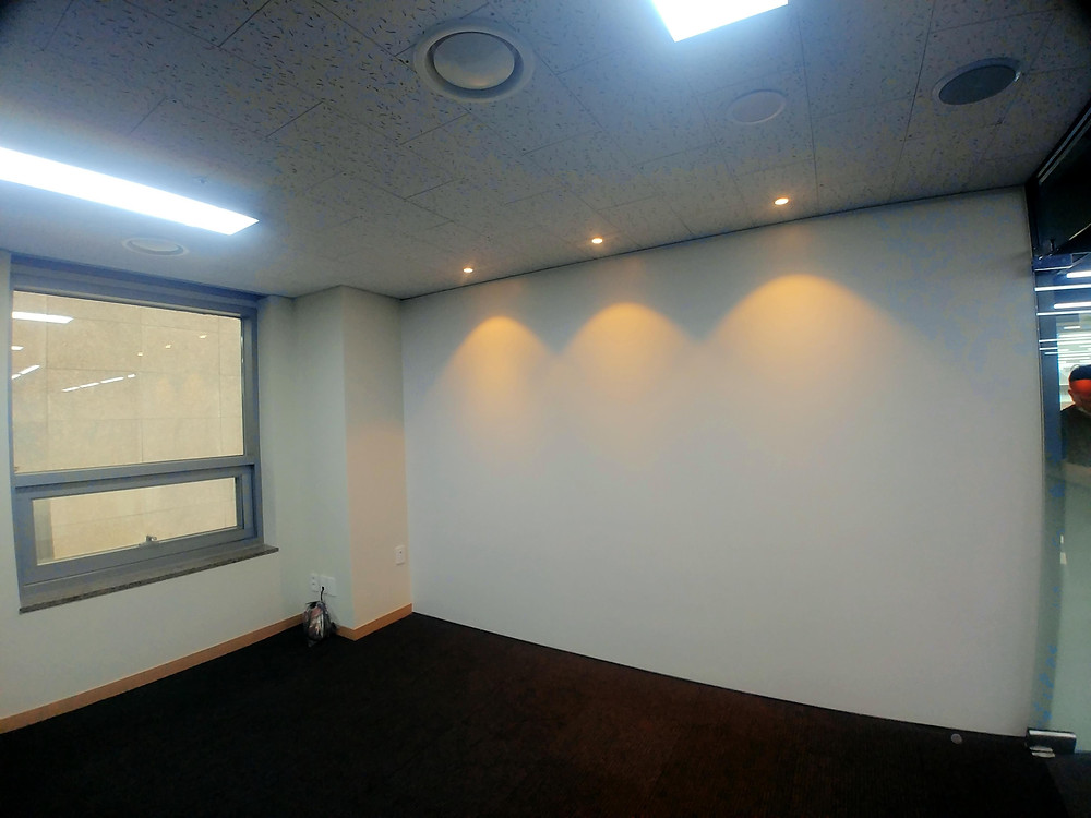 매직스크린 회의실