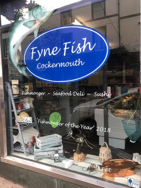 We have moved a hop, skip and a jump across the street, to a larger more modern premises. Call in and have a browse !