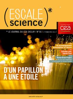 ESCALE SCIENCE