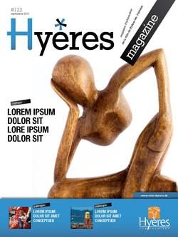 HYÈRES MAGAZINE