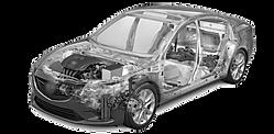 Ремонт автомобиля,виды ремонта