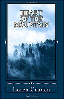 Heart of the Mountain (Faye's Leys Vol. 1)